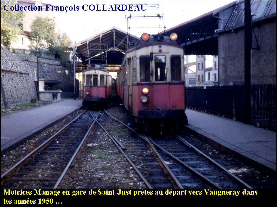 nostalgie de nos vieux tramways